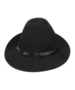 Yohji Yamamoto | Fedora Hat