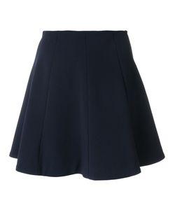 Dondup | Panelled A-Line Skirt Women 42