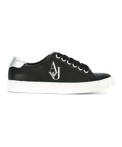 ARMANI JEANS | Logo Trainers