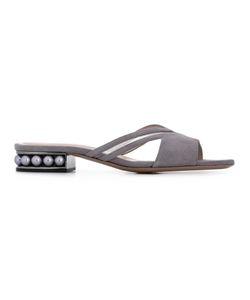 Nicholas Kirkwood | 18mm Casati Sandals