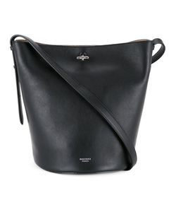 Rochas | Medium Bucket Crossbody Bag Calf Leather