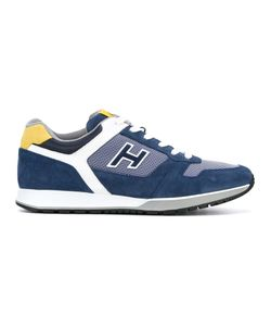 Hogan | Lace-Up Sneakers Size 9