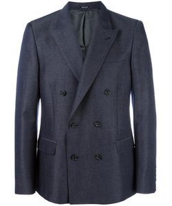 Alexander McQueen | Double Breasted Jacket Size 52