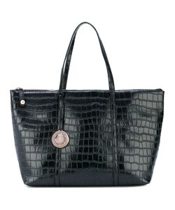 Versace Jeans | Textured Tote Bag
