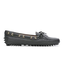 Carshoe | Car Shoe Classic Loafers 38 Leather/Rubber