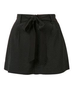 Joie | Polka Dot Shorts Xs Silk
