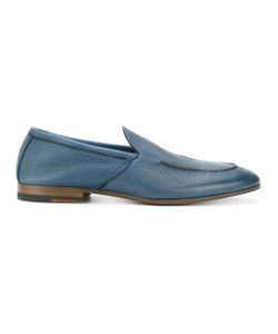HENDERSON BARACCO | Almond Toe Loafers