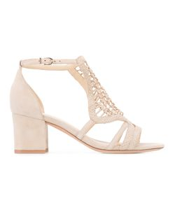 Alexandre Birman | Cut-Out Detail Sandals