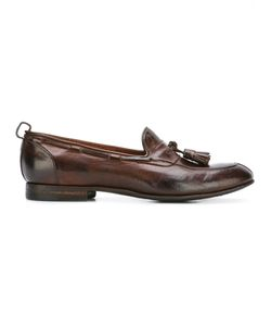 Silvano Sassetti | Tassel Loafers 7.5 Leather/Rubber