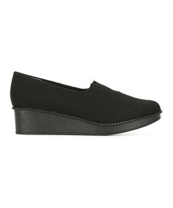 Robert Clergerie | Naldo Loafers 37 Polyamide/Leather/Rubber