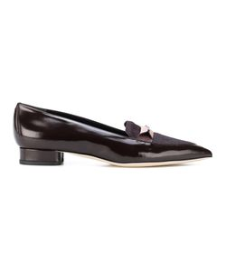 Paul Smith | Pointed Toe Loafers Women