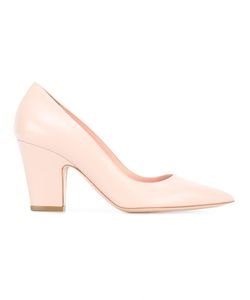 Rupert Sanderson | Pointed Toe Pumps 36.5 Leather