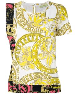Versace Jeans | Printed Top Size 42