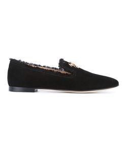 Giuseppe Zanotti Design | Giuseppe Signature Slippers Size 40