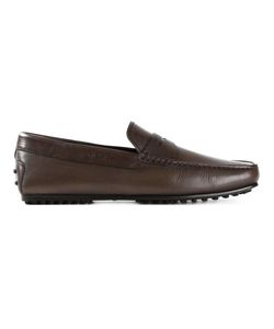 Tod'S | Gommino Loafers 9 Leather/Rubber
