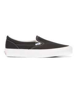 Vans | Seaming Detail Slip-On Sneakers Size 8