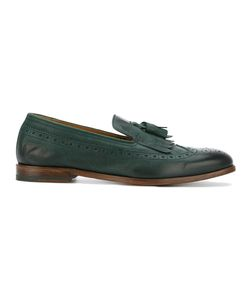 Doucal's | Scarpa Mughetto Loafers 36