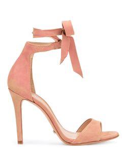SCHUTZ | Tied Two Strap Sandals Size 37