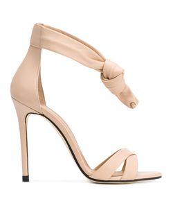 Marc Ellis | Knotted Strap Sandals Size 37