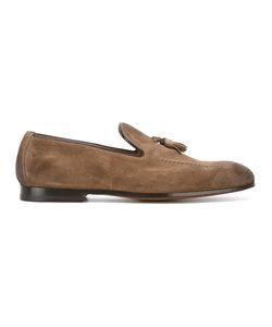 Doucal's | Tassel-Embellished Loafers 43