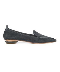Nicholas Kirkwood | Beya Loafers 39.5 Leather/Suede