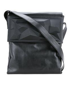 Lamat | Foldover Top Shoulder Bag