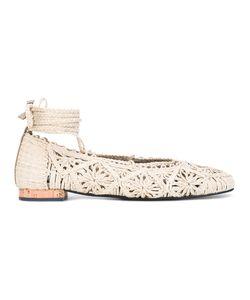Paloma Barceló   Provence Ballerina Shoes