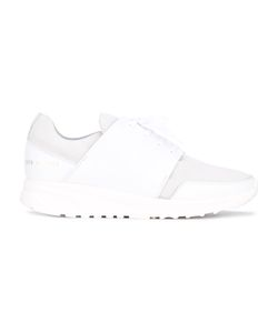 Common Projects | Strap Panel Sneakers