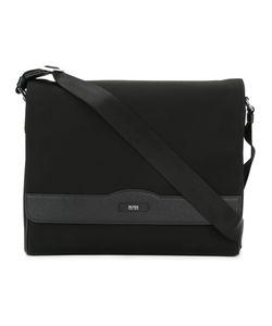 Boss Hugo Boss   Flap Messenger Bag Polyamide/Polyester