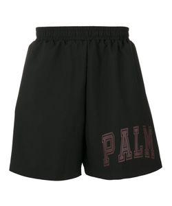 PALM ANGELS | Logo Shorts M