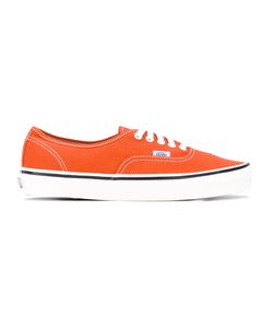 Vans | Classic Lace-Up Sneakers 9