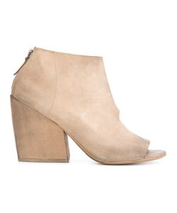 Marsell | Marsèll Cut-Out Ankle Boots Size 36