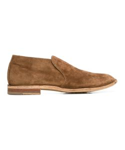 Officine Creative | Classic Loafers 42 Calf Suede/Leather