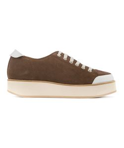 FLAMINGO'S | Lace-Up Sneakers Women 37