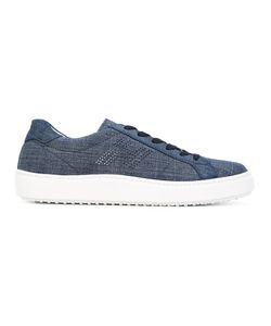 Hogan | Perforated H Sneakers Size 10