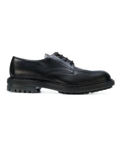 Alexander McQueen | Классические Ботинки Дерби