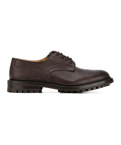 Tricker'S | Trickers Matlock Leather Brogues 7.5 Leather/Rubber