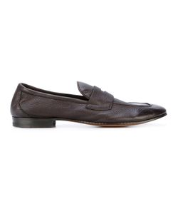 HENDERSON BARACCO | Classic Penny Loafers