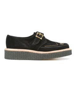 Rupert Sanderson | Buckled Platform Loafers Size 37
