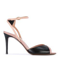 L' Autre Chose | Lautre Chose Contrast Sandals 37