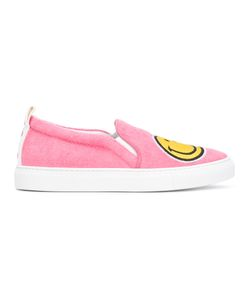 Joshua Sanders | Smile Slip-On Sneakers Size 36