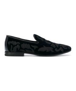 HENDERSON BARACCO | Velvet Slippers Size 42