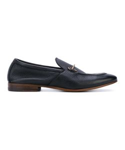 HENDERSON BARACCO | Buckle Loafer Shoes