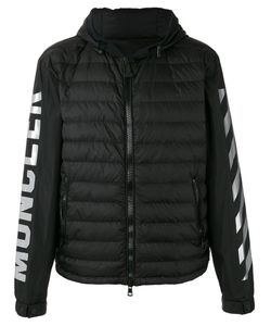 Moncler x Off-White | Tablier Jacket