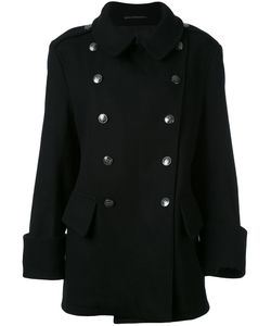 YOHJI YAMAMOTO VINTAGE | Double-Breasted Coat