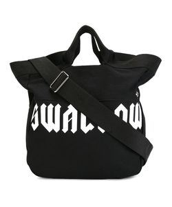 Mcq Alexander Mcqueen | Swallow Tote Bag With Shoulder Strap