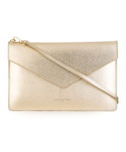 Lancaster | High-Shine Clutch Bag Leather