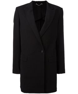 Diesel | Midi Blazer Small Cotton/Polyester/Viscose