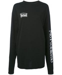 Aries | No Problem T-Shirt 1