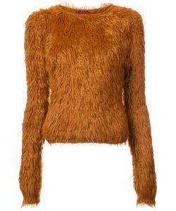 Kenzo | Vintage Faux Fur Jumper Size Small